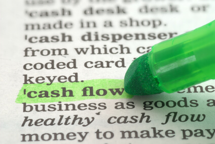 Cash-FLOW is King