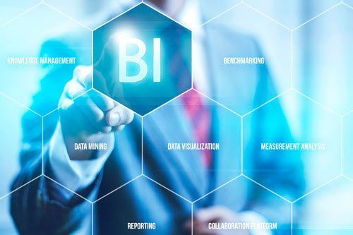 Business Intelligence for the SME