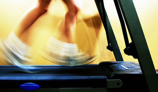 The fitness industry - a melting pot of innovation
